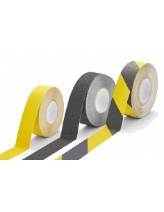 Temporary Anti-Slip Floor Marking Tape -