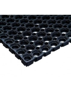 Rubber Grass Mat, 23mm thick -