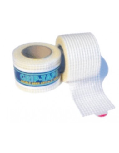 Double sided reinforced tape -