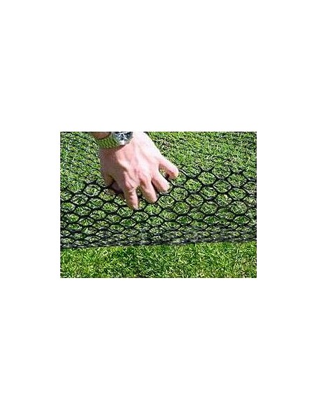 Turf Protection Mesh, 4mm thick -