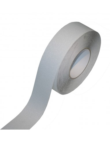 Non-Abrasive Anti-slip Floor Tape 50mm x 18m -