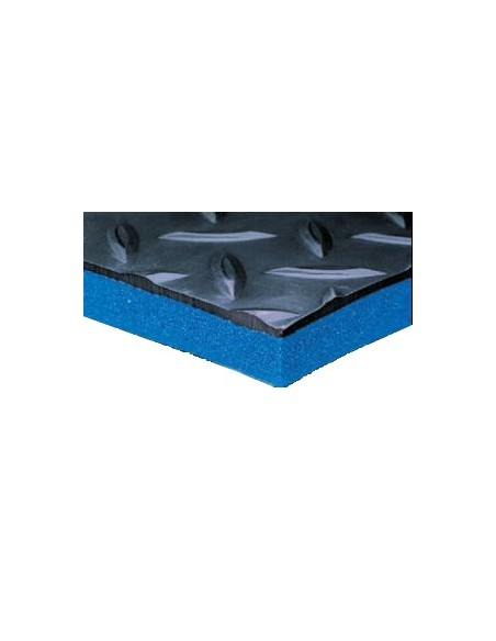 ZED CHEX Anti-Fatigue PVC Foam Matting, 13mm thick -