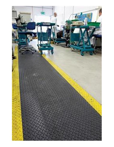 ZED CHEX PLUS Anti-Fatigue Matting, 13mm thick -