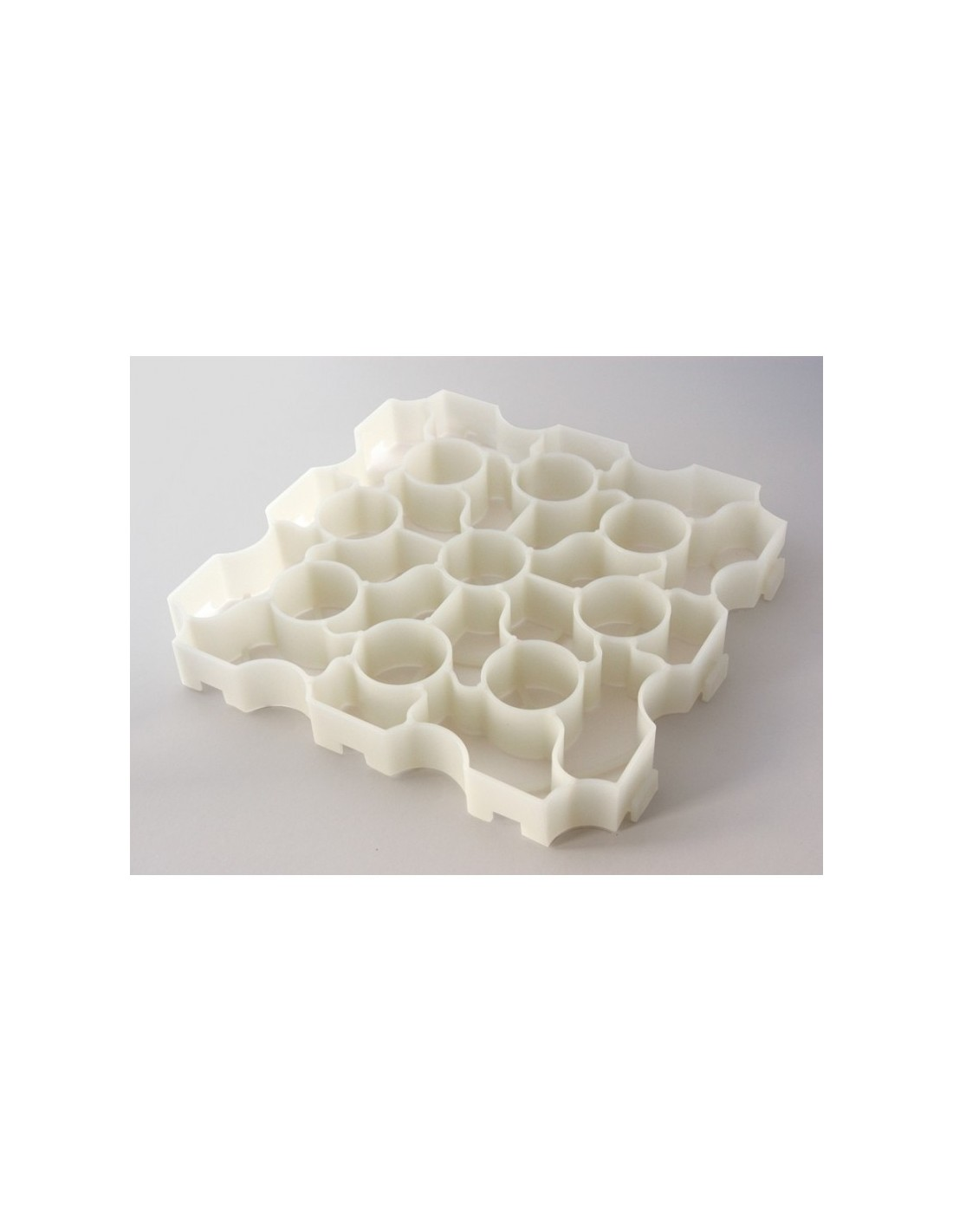 Plastic Permeable Paving Grids Plastic Ground Mats For