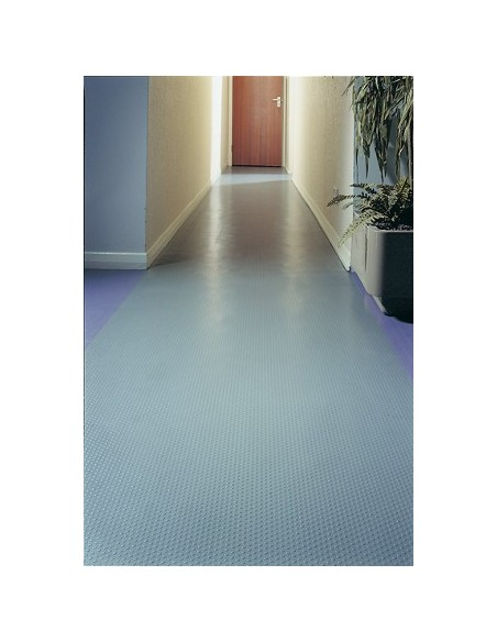 Flexi Dot Studded PVC Matting, 1.6mm thick -