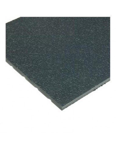 Heavy Duty Rubber Mat, 17mm thick -