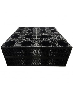 Stormwater Soakaway Attenuation Crate 20 Tonnes 400 Litres -
