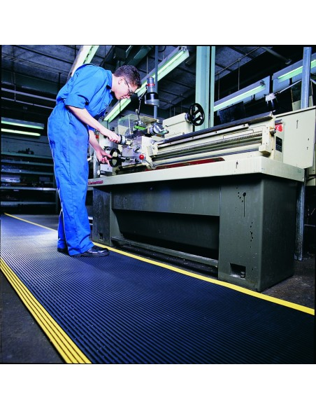 Vynagrip Heavy Duty Matting, 15mm thick -