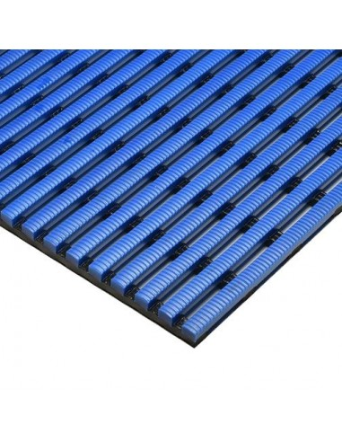 Heronrib Swimming Pool Matting, 10mm thick -