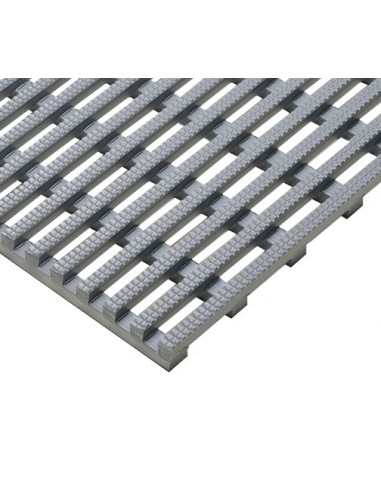 Crossgrip Roof Walkway Matting, 14mm thick -