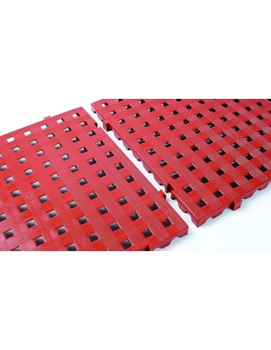 GridTile Heavy Duty Industrial Matting, 25mm thick -